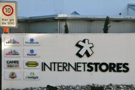 Internetstores Acquires Addnature