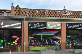 義大利自行車市場銷售下滑,但電動自行車則屹立不搖