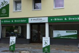 Witch-Hunt on E-bikes Taking Place in Germany