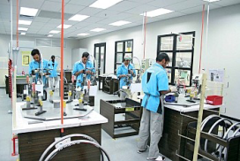 Shimano Opens Manufacturing Subsidiary in the Philippines