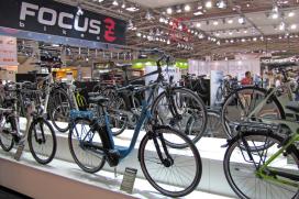 ISPO Bike為成長的市場提供平台