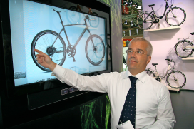 Cycleurope Joins ECF Cycling Industry Club