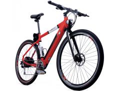 Automotive Carbon Producer Enters E-bike Market