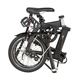 Dahon's New High Performance Folding Line