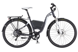 OHM Cycles Launches E-Bikes with Höganäs Motor