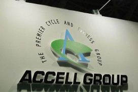 Higher Turnover and Profit for Accell Group