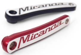 Miranda Presents New Premium Finishes