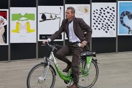 2020年電動自行車的銷售額將成長到81億歐元