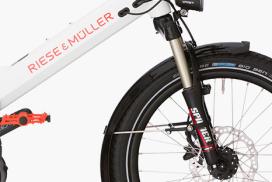 Riese & Müller Recalls Suspension Forks