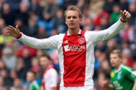CST Sponsors Ajax Soccer Team