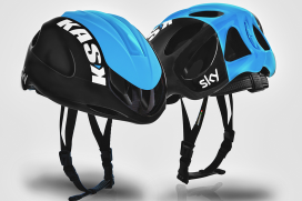 Kask, It's All About Aero