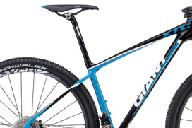 Giant Recalls XtC Bicycles and Seatposts
