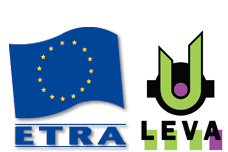 LEVA & ETRA Networking at Eurobike