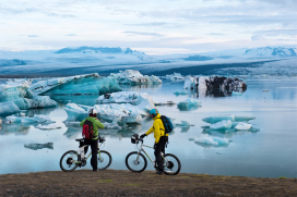 Eurobike「冰島挑戰Iceland Challenge」影片首映