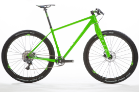 Vroomen and Kessler Unveiled Open Project at Eurobike
