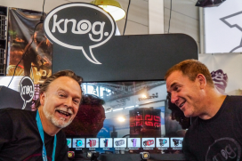 Knog Wants to Expand in Europe