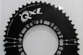 Rotor's Ovalized Chainrings