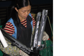 Trek Consolidates Supply Chain Planning
