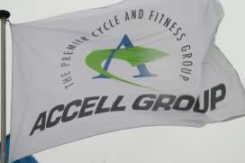 Accell 'Rearranges' Dutch Companies
