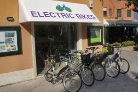 No Crisis at E-Bike Sales in Holland