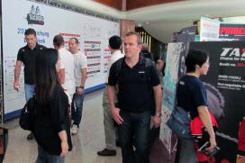 2013 Taichung Bike Week Shows Rampant Growth