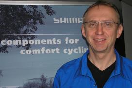 Shimano's E-Bike System: Mid-Motor + E-Shifting