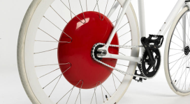 The Copenhagen Wheel' Ready for a Relaunch