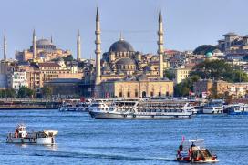 Shimano Europe Starts Company in Turkey