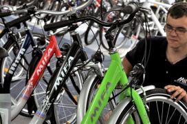MIFA's Bike Sales Drops by 8%