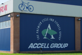 Accell提高美國公司營運效率