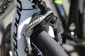 SRAM Steps Up Recall Road Hydro Brakes