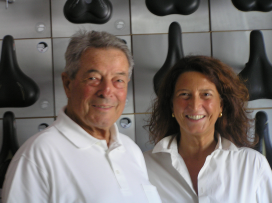 Selle Royal's Riccardo Bigolin Passed Away