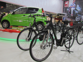 Dahon Expands into Poland's Folding Bike Market