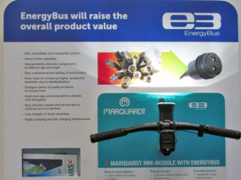 EnergyBus Takes LEV Charging Infrastructure To Next Level