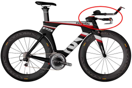 3T Design Recalls Cervélo Bicycles