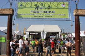 Spanish Shows Unite in New Event: UNIBIKE