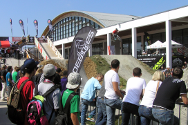 Absence of 2nd Big US Brand Doesn't Hamper Eurobike