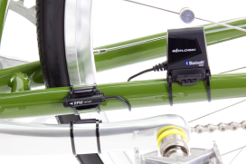 BioLogic Unveils Bluetooth Speed and Cadence Sensor
