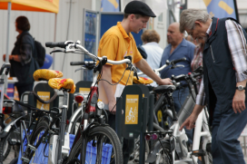 Germans Don't Want to Spend Big Money on E-Bikes