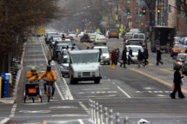 2013年美國自行車進口衰退了13%
