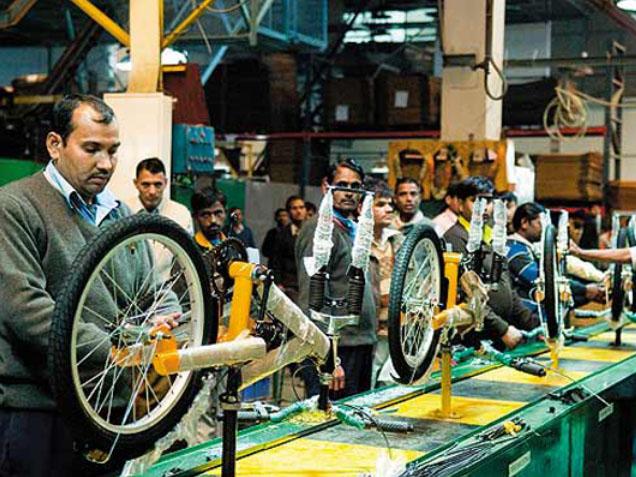 New Bangladesh Bike Producer Starts EU Export in May