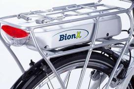 BionX和Battery Condition Test展開合作