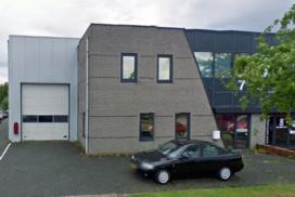 Fallbrook Relocates European Head Office