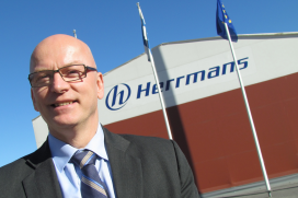 Herrmans Increases Focus on Lights and Chainguards