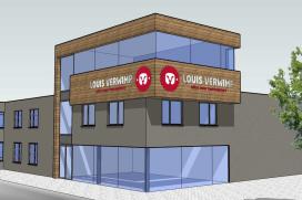 Dutch Wholesaler Verwimp Expands Offices
