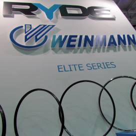Ryde Expands Hi-End Rim Range