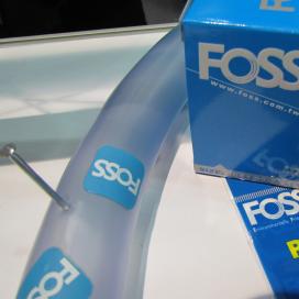 Foss Environmentally Friendly Tubes
