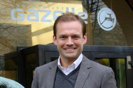 New Chairman of Dutch Industry Organization RAI