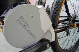 More Electronics Giants Target E-Bikes
