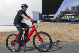 Swiss Consumer Interest Shifts to Speed-Pedelecs
